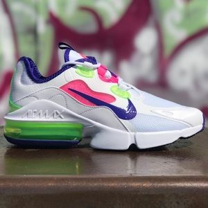 W Nike Air Max Infinity 2 AMD Lifestyle Sneakers
